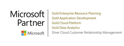 Microsoft Gold-Partner