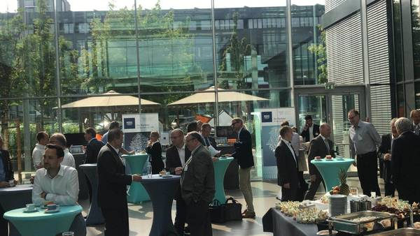 IT Forum 2019 - MODUS Consult in Neckarsulm